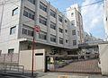 Osaka City Himesato elementary school.JPG