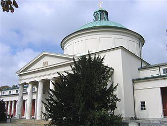 Ostfriedhof (Munich) - Ostfriedhof in Munich