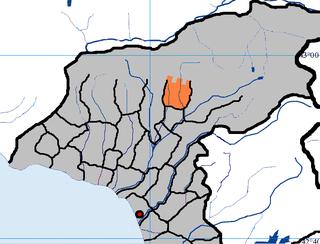 Otap Village and municipality in Georgia ()