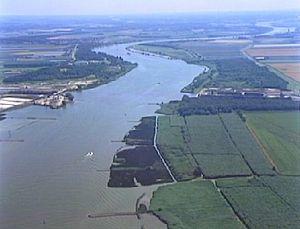 Oude Maas - Image: Oudemaas