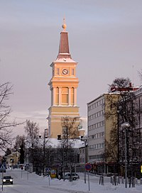 Oulu Cathedral 20100109.JPG