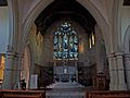 Our Lady of the Sacred Heart Church, Randwick - Inside - 3.jpg