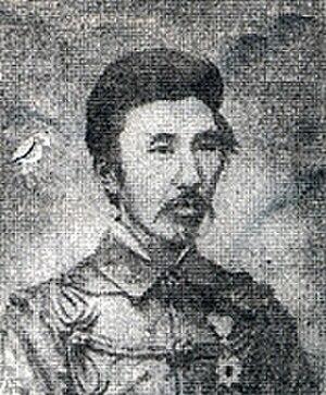 Ōura scandal - Ōura Kanetake
