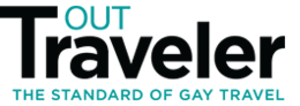 Out Traveler - Image: Out Traveler logo