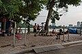 Outdoor gym in Hanoi, Vietnam (38834610264).jpg