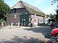 Overasselt (Gld, NL) farmhouse museum.JPG