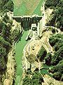 Oyodogawa I power station survey 1974.jpg