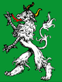 Párduc (heraldika) fr -- panthère.PNG