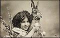Påskekort ca. 1907 - Easter Card ca. 1907 (16222648623).jpg