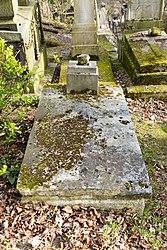 Tomb of Chevalier