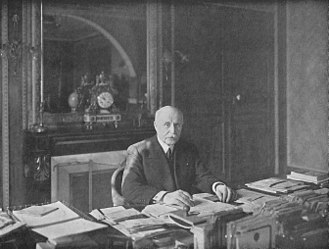 Philippe Pétain - Pétain in May 1940