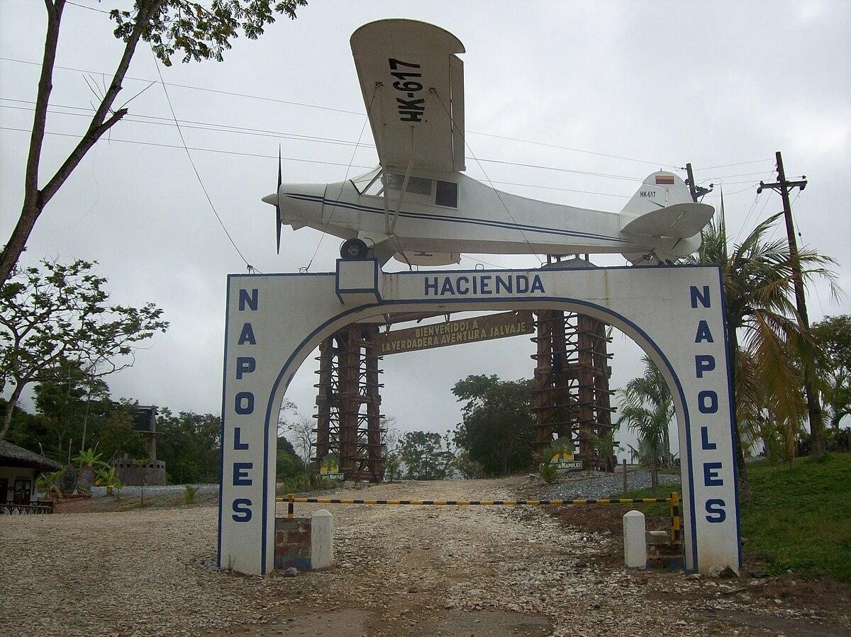 Hacienda n poles wikipedia la enciclopedia libre for Case in stile ranch hacienda