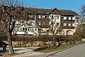 Pörtschach Sallach St. Oswalder Straße 132 Ferienappartements Köfer S-Ansicht 30112020 8575.jpg