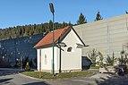 Pörtschach Winklern Gaisrückenstraße Ostermann Kapelle S-Ansicht 05012020 7924.jpg