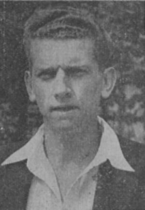 Peter Loader - Image: P.J.Loader 1954