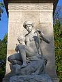 P1280344 Paris IV square Barye monument Barye detail rwk.jpg