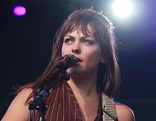 Angel Olsen American musician
