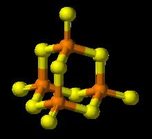 Phosphorus pentasulfide - Wikipedia