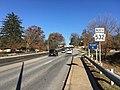 PA 532 NB shield past County Line Road.jpg