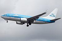 PH-BGF - B737 - KLM