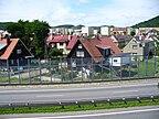 Kamery drogowe - Gdańsk