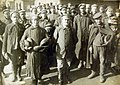 POWs, WWI, Allied Forces, comedy is accepted (32712592720).jpg