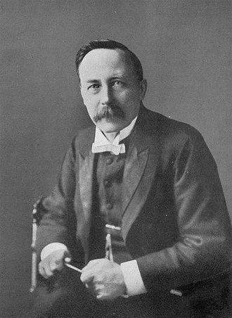 P. T. Forsyth - P. T. Forsyth.