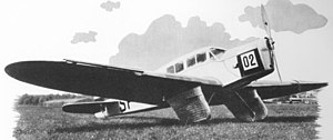 PZL.19 - PZL.19 SP-AHI