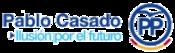 Pablo Casado 2018 logo.png