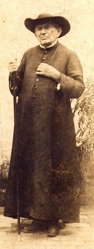 Padre Cícero - Padre Cícero in 1924, aged 80