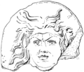 Page 223 fig 9a, inset illustration. Folk-Lore, vol. 14.png