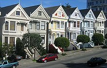 Alamo Square San Francisco Wikipedia La Enciclopedia Libre