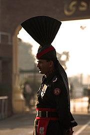 Pakistani Ranger