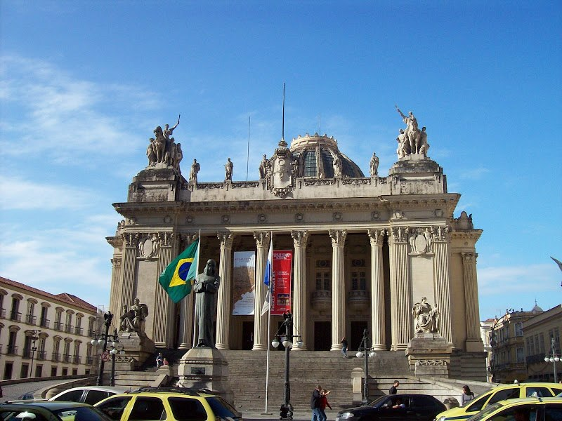 Palácio Tiradentes 2