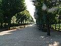 Palace and Gardens of Schönbrunn - panoramio.jpg