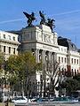 Palacio de Fomento (6 de diciembre de 2005, Madrid).JPG