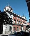 Palacio de la Marquesa de la Sonora (Madrid) 01.jpg