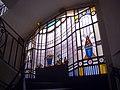 Palais du Commerce, Paris - Stained Glass Window.jpg