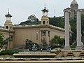 Palau d'Alfons XIII P1120560.JPG
