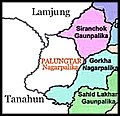 Palungtar Municipality Map.jpg