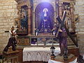Pampliega (BURGOS). Iglesia Parroquial de San Pedro. 103.JPG