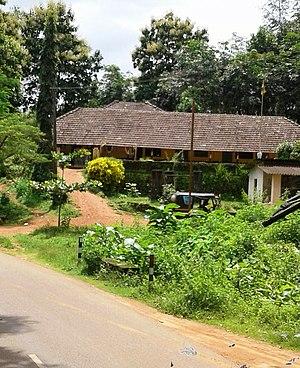 Jalsoor - Image: Panchakkal school. Jalsoor