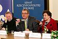 Panel Język polskiej polityki po 1989 roku Kancelaria Senatu.JPG