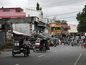 Bani, Pangasinan - Image: Pangasinanjf 9190 23