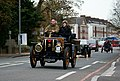 Panhard & Levassor 1901 at London to Brighton VCR 2011 (6327855007).jpg