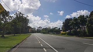 Thornlands, Queensland Suburb of Redland City, Queensland, Australia