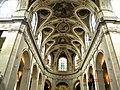 Paris, France. Eglise Saint Rock. (Interior)(Plaphon)(PA00085798).jpg