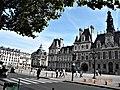 Paris, France. HOTEL DE VILLE. (PA00086319) (2).jpg