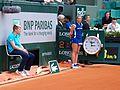 Paris-FR-75-open de tennis-25-5-16-Roland Garros-la pendule à Longines du Court Lenglen-06.jpg