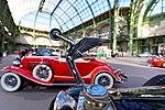 Paris - Bonhams 2016 - Isotta Fraschini Tipo 8A Torpedo deux pare-brise - 1926 - 007.jpg